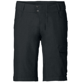 VAUDE Tremalzo II Shorts Men black